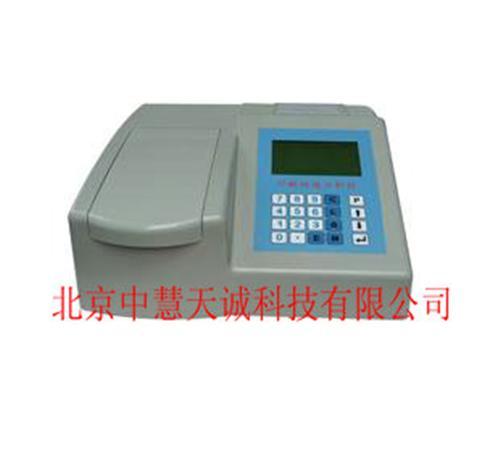 便携式数显食品亚硝酸盐快速分析仪/台式数显食品亚硝酸盐快速分析仪