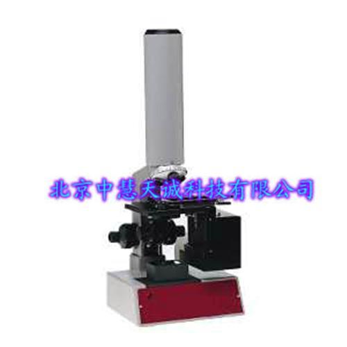 羊毛细度测定仪/纤维细度长度仪型号:SADA-100