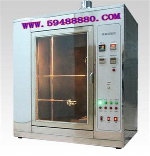 针焰试验仪 型号:HCMC/ZY-II