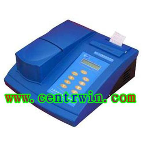 便携式浊度仪/浊度计 型号:DCTWGZ-2000A