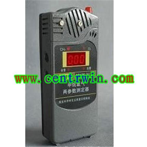 甲烷氧气两参数测定器 特价 型号:CZ4/25(A)
