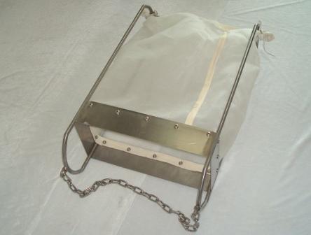 小型底栖生物拖网/矩形拖网  产品货号: wi119064