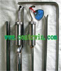 标准皮托管/S型皮托管 型号:HFK-S