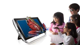 国泰安中小学VR创新实验室综合解决方案