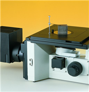 徕卡DMILM倒置金相显微镜