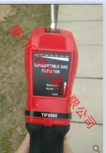 美國TIF可燃氣體檢測儀TIF8900