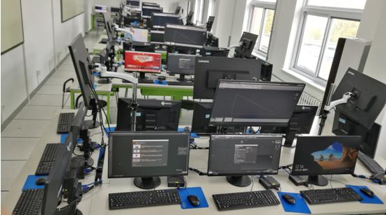 高校GPU云时代来临:让中国特效不再流浪